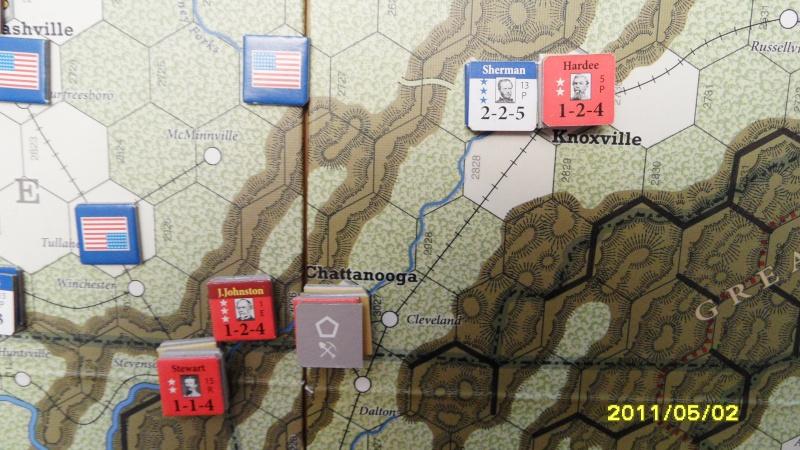 """CR: US Civil War de GMT  """"Campaign Game""""  - Page 3 Sam_2771"""