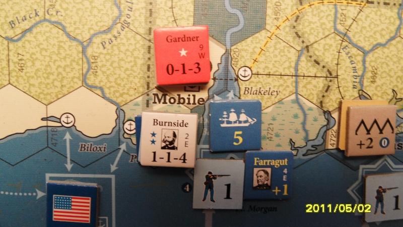 """CR: US Civil War de GMT  """"Campaign Game""""  - Page 3 Sam_2772"""