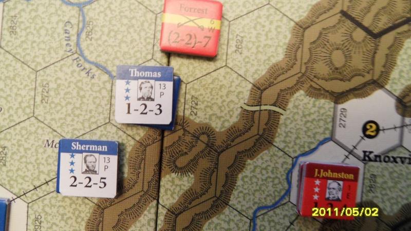 """CR: US Civil War de GMT  """"Campaign Game""""  - Page 3 Sam_2812"""