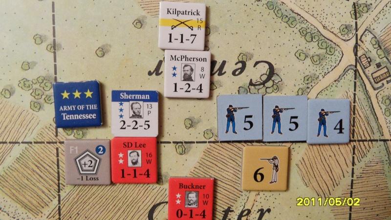"""CR: US Civil War de GMT  """"Campaign Game""""  - Page 3 Sam_2816"""