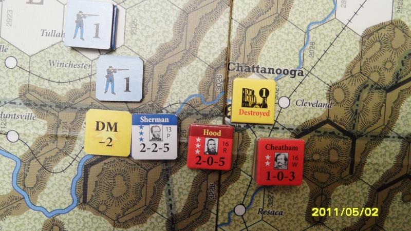 """CR: US Civil War de GMT  """"Campaign Game""""  - Page 3 Sam_2817"""