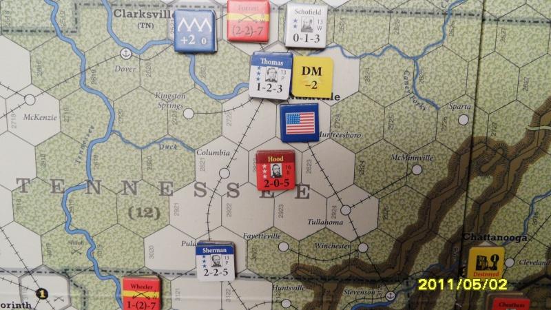 """CR: US Civil War de GMT  """"Campaign Game""""  - Page 3 Sam_2824"""