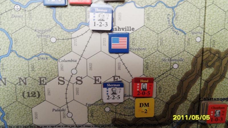 """CR: US Civil War de GMT  """"Campaign Game""""  - Page 3 Sam_2825"""