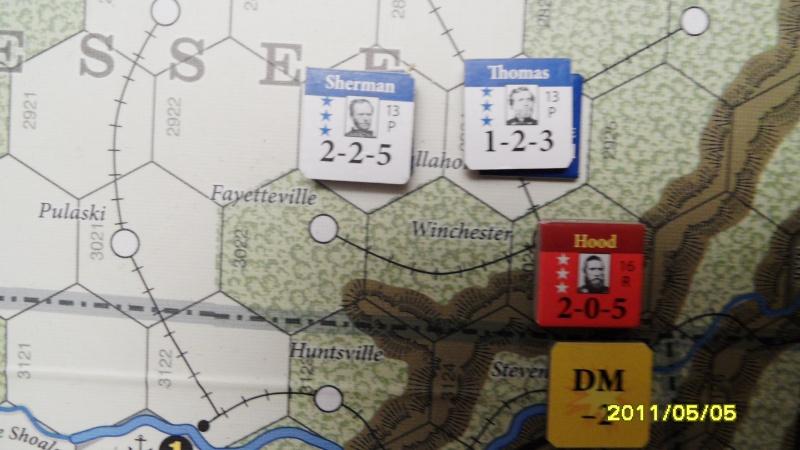 """CR: US Civil War de GMT  """"Campaign Game""""  - Page 3 Sam_2826"""