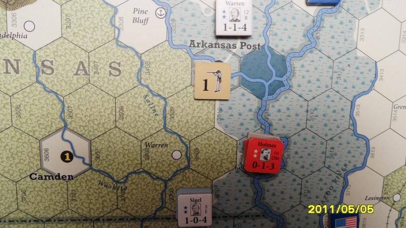 """CR: US Civil War de GMT  """"Campaign Game""""  - Page 3 Sam_2828"""