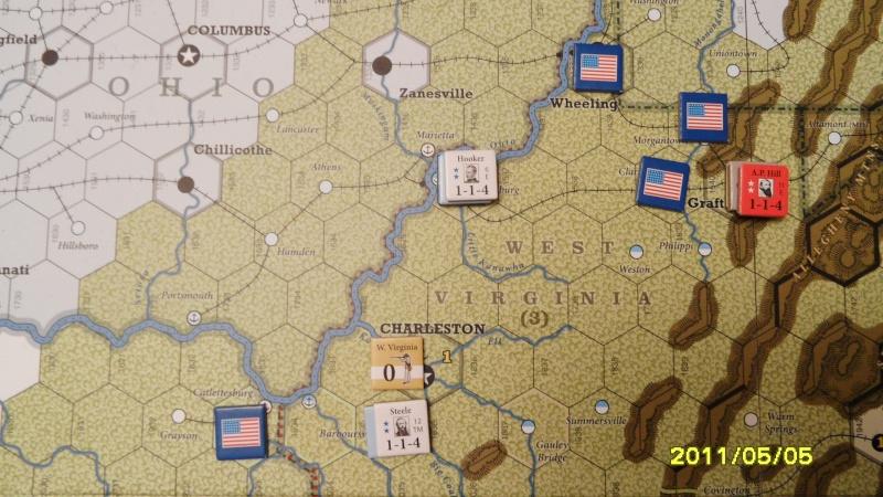 """CR: US Civil War de GMT  """"Campaign Game""""  - Page 3 Sam_2829"""