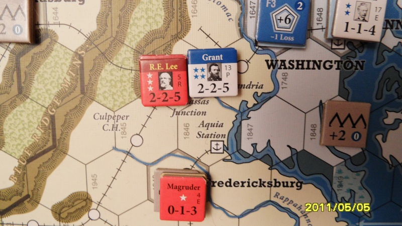 """CR: US Civil War de GMT  """"Campaign Game""""  - Page 3 Sam_2830"""
