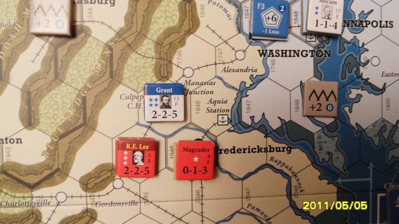 """CR: US Civil War de GMT  """"Campaign Game""""  - Page 3 Sam_2831"""