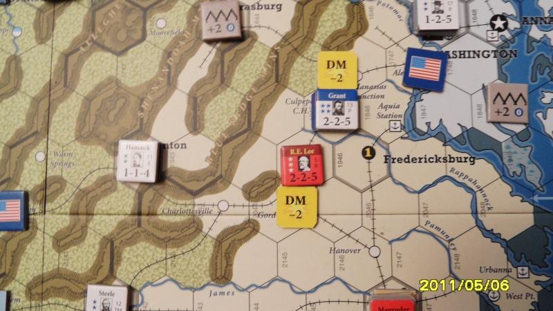 """CR: US Civil War de GMT  """"Campaign Game""""  - Page 3 Sam_2834"""