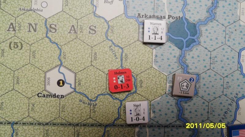 """CR: US Civil War de GMT  """"Campaign Game""""  - Page 3 Sam_2835"""
