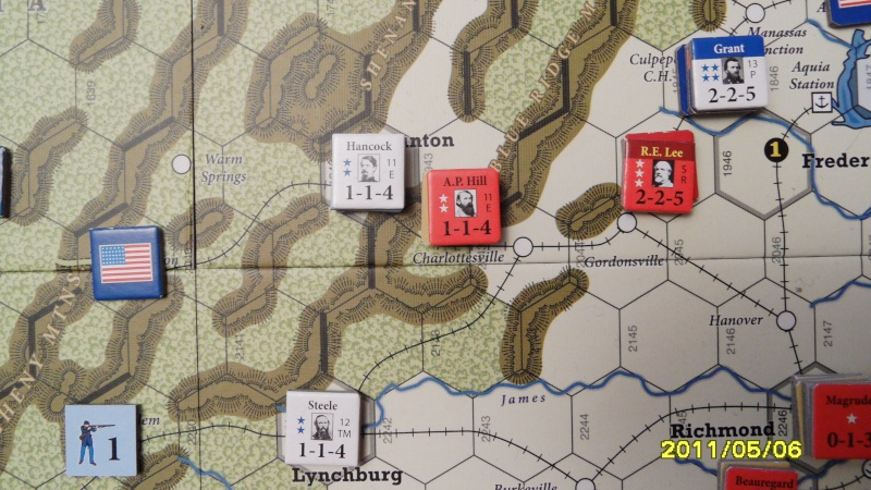 """CR: US Civil War de GMT  """"Campaign Game""""  - Page 3 Sam_2837"""
