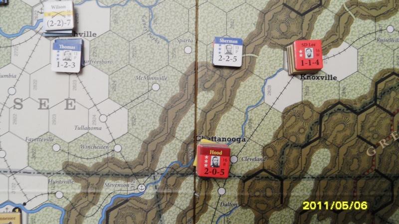 """CR: US Civil War de GMT  """"Campaign Game""""  - Page 3 Sam_2838"""