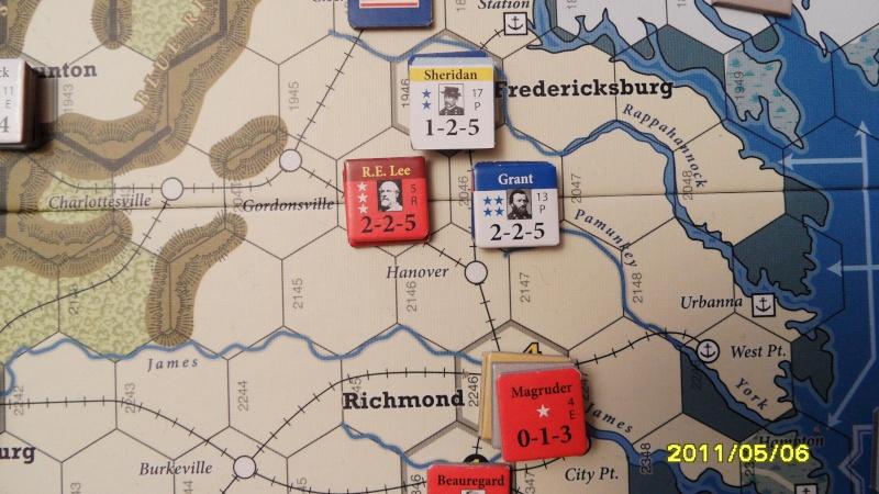 """CR: US Civil War de GMT  """"Campaign Game""""  - Page 3 Sam_2841"""