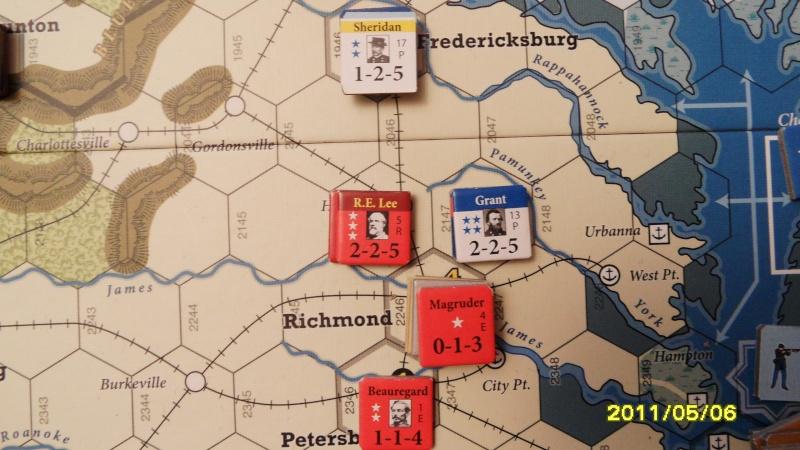 """CR: US Civil War de GMT  """"Campaign Game""""  - Page 3 Sam_2844"""