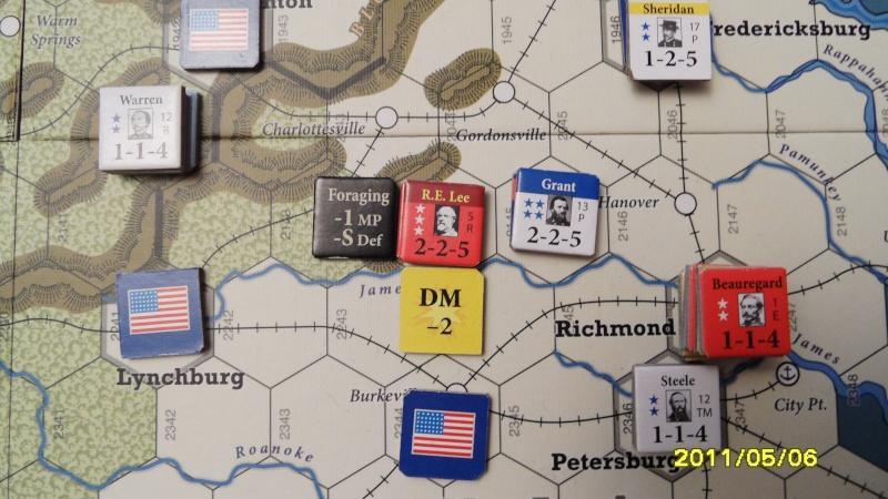 """CR: US Civil War de GMT  """"Campaign Game""""  - Page 3 Sam_2847"""