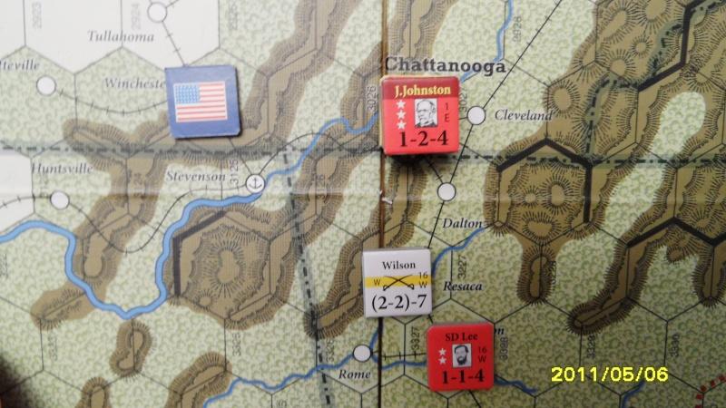"""CR: US Civil War de GMT  """"Campaign Game""""  - Page 3 Sam_2854"""
