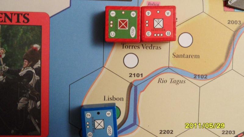AAR Wellington s war from Hans Von Stockhausen (English version) Sam_2928