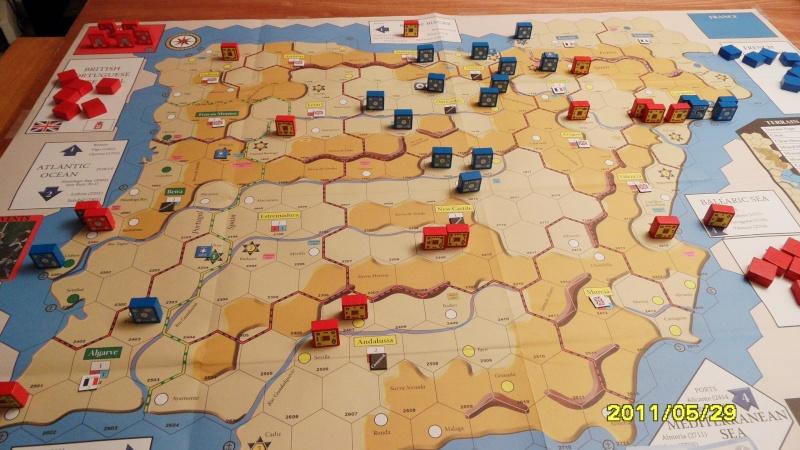 AAR Wellington s war from Hans Von Stockhausen (English version) Sam_2930