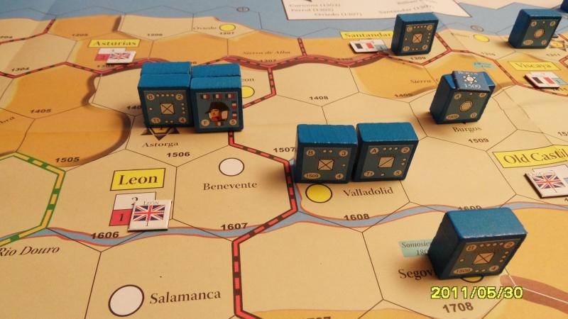 AAR Wellington s war from Hans Von Stockhausen (English version) Sam_2932