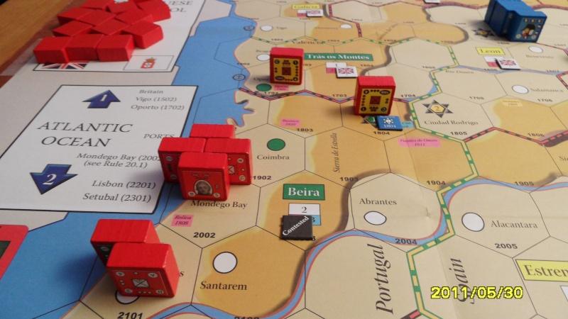 AAR Wellington s war from Hans Von Stockhausen (English version) Sam_2933