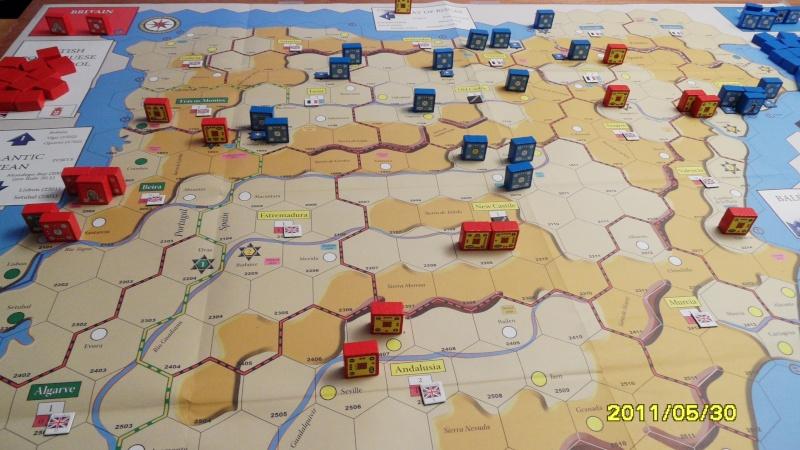 AAR Wellington s war from Hans Von Stockhausen (English version) Sam_2938