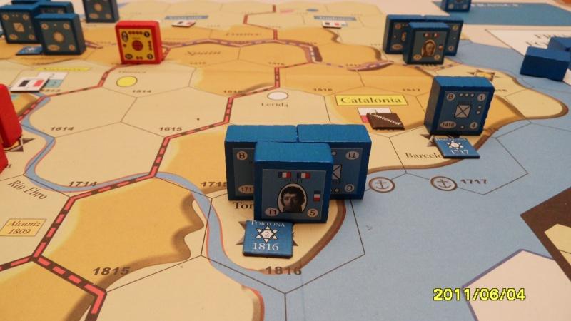 AAR Wellington s war from Hans Von Stockhausen (English version) Sam_2968