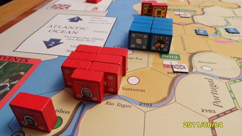 AAR Wellington s war from Hans Von Stockhausen (English version) Sam_2971