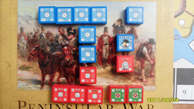 AAR Wellington s war from Hans Von Stockhausen (English version) Sam_2974