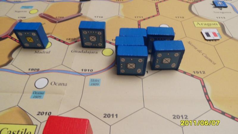 AAR Wellington s war from Hans Von Stockhausen (English version) Sam_3011