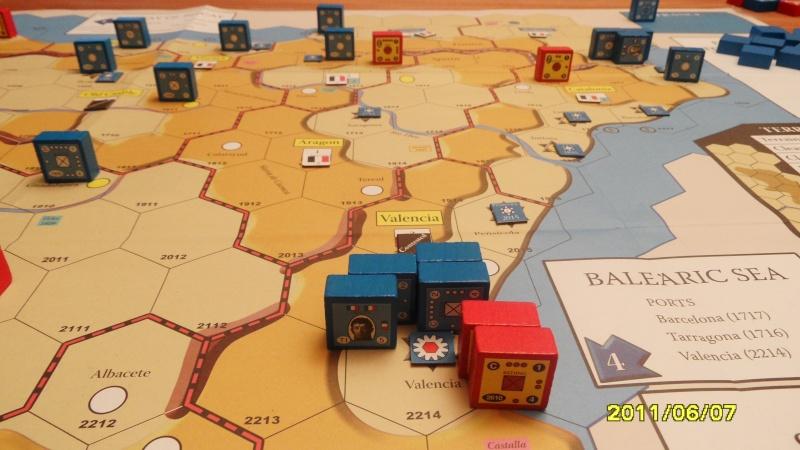 AAR Wellington s war from Hans Von Stockhausen (English version) Sam_3013