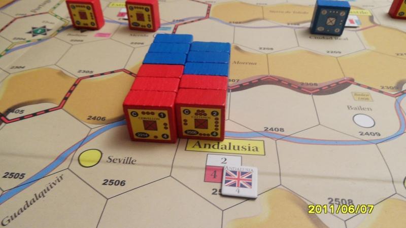 AAR Wellington s war from Hans Von Stockhausen (English version) Sam_3022
