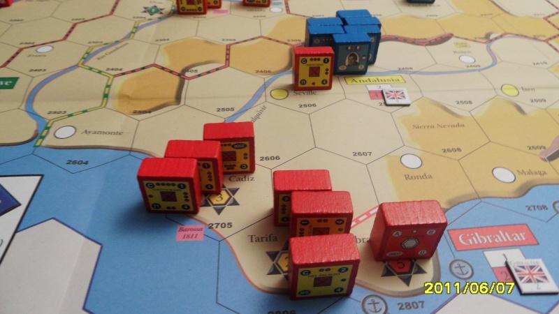 AAR Wellington s war from Hans Von Stockhausen (English version) Sam_3025