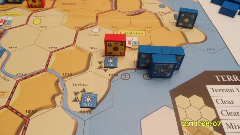 AAR Wellington s war from Hans Von Stockhausen (English version) Sam_3029