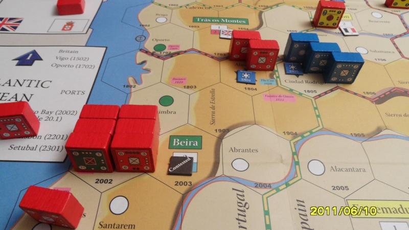 AAR Wellington s war from Hans Von Stockhausen (English version) Sam_3032