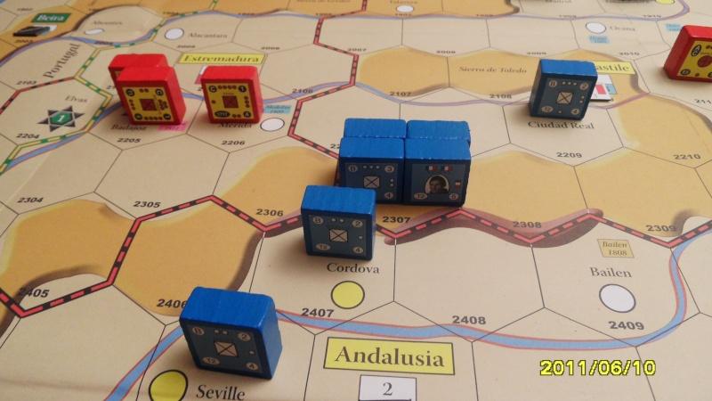 AAR Wellington s war from Hans Von Stockhausen (English version) Sam_3116