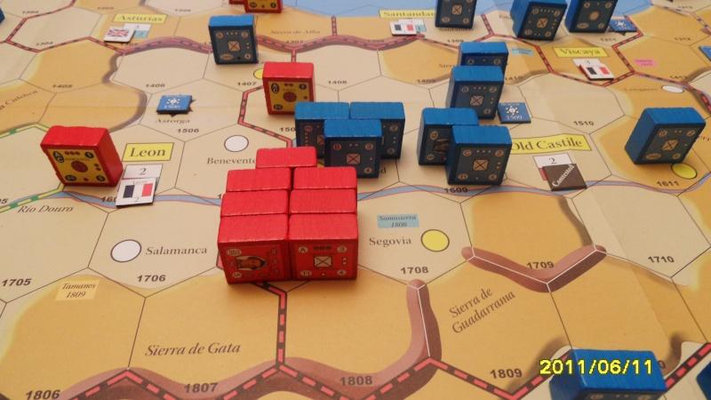 AAR Wellington s war from Hans Von Stockhausen (English version) Sam_3117