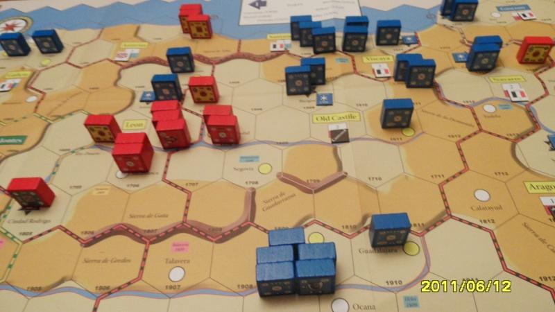 AAR Wellington s war from Hans Von Stockhausen (English version) Sam_3118