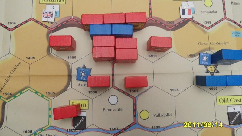 AAR Wellington s war from Hans Von Stockhausen (English version) Sam_3123