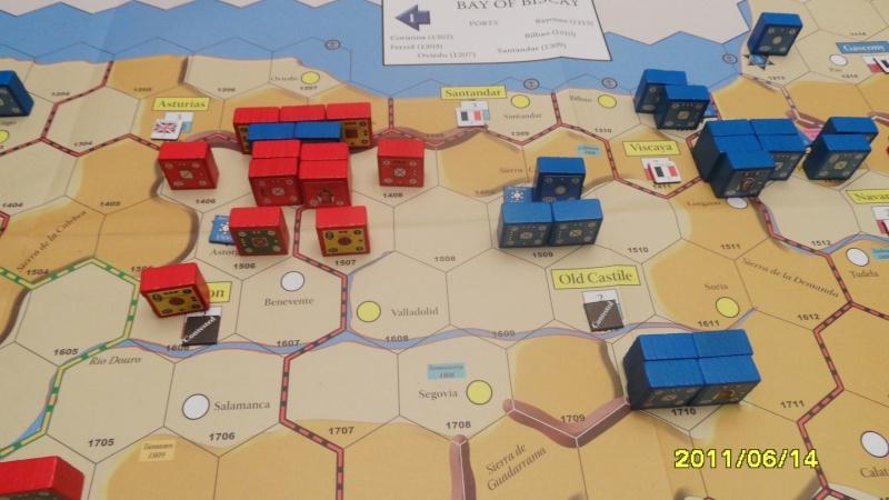 AAR Wellington s war from Hans Von Stockhausen (English version) Sam_3124