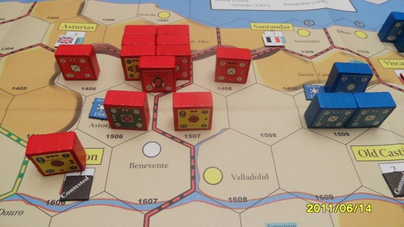 AAR Wellington s war from Hans Von Stockhausen (English version) Sam_3128
