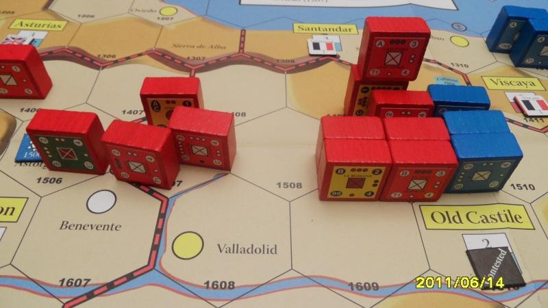 AAR Wellington s war from Hans Von Stockhausen (English version) Sam_3130