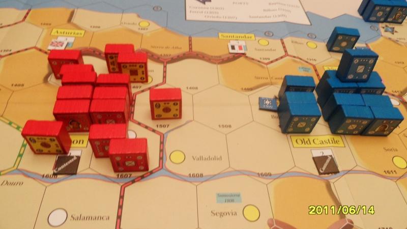 AAR Wellington s war from Hans Von Stockhausen (English version) Sam_3133