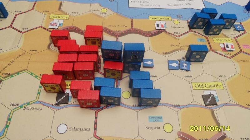 AAR Wellington s war from Hans Von Stockhausen (English version) Sam_3134