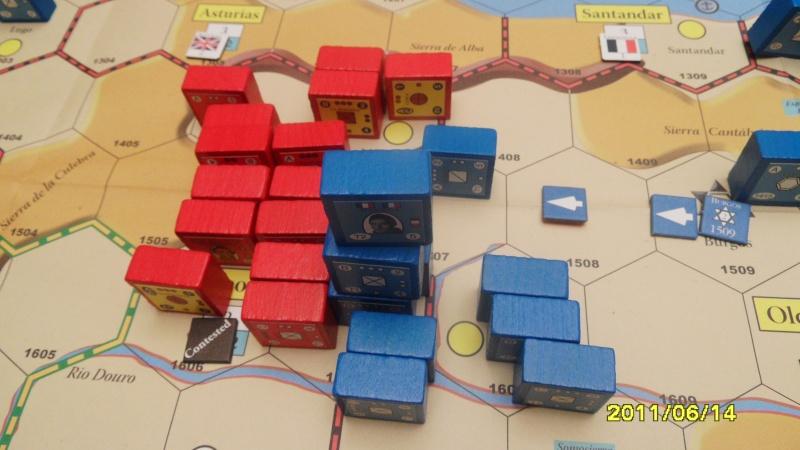 AAR Wellington s war from Hans Von Stockhausen (English version) Sam_3137