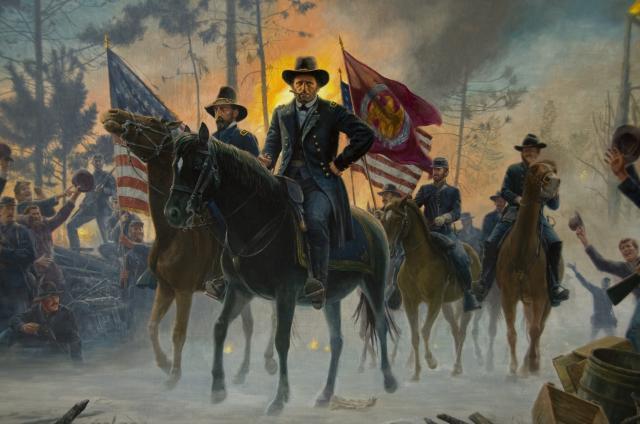 """CR: US Civil War de GMT  """"Campaign Game""""  - Page 2 Sc3a9c10"""