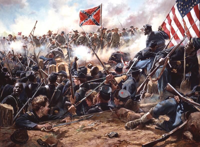 """CR: US Civil War de GMT  """"Campaign Game""""  - Page 3 Troian10"""