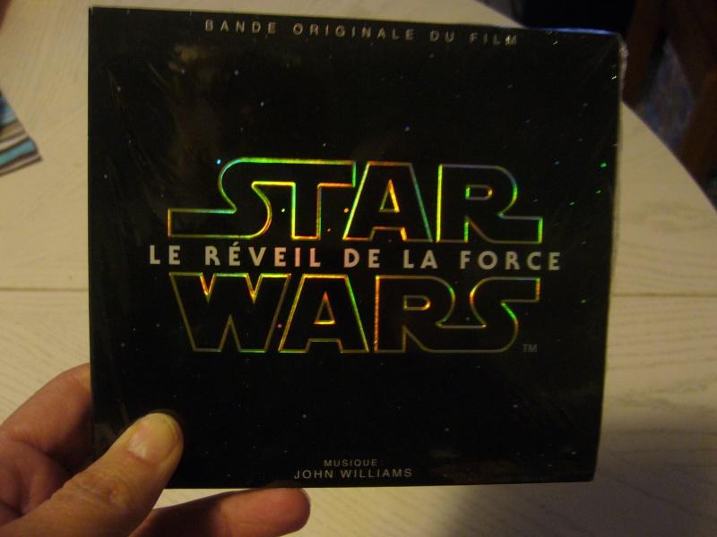 7 - Le Réveil de la Force - La B.O. P1040611