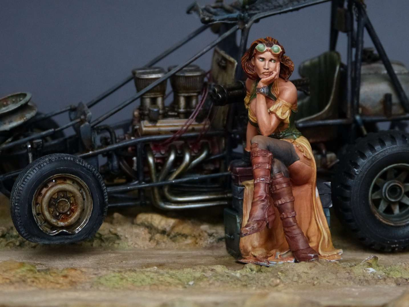 Lady MAX P1200811