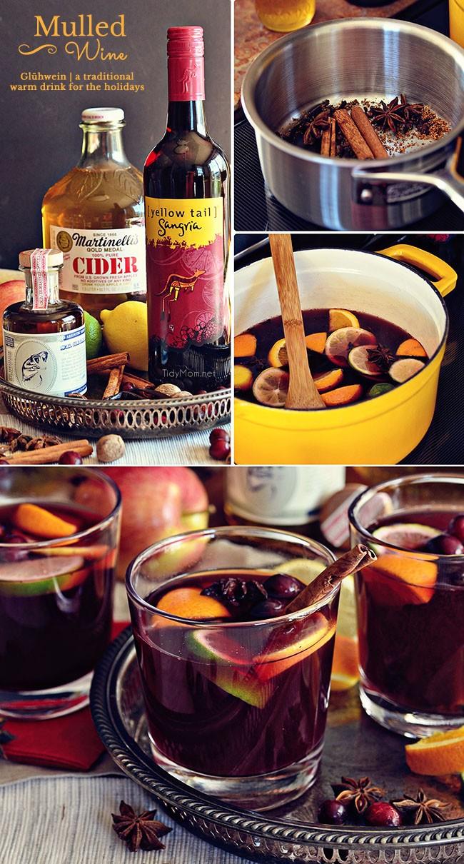 Зимние рецепты Mulled10
