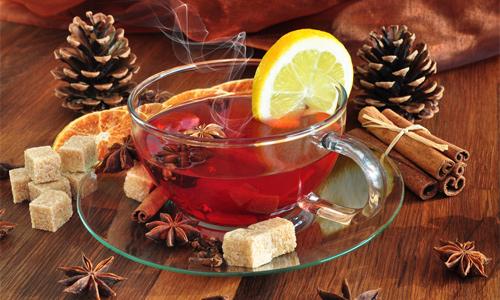 Зимние рецепты Weihna10